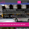 Lynx Taxis Book your No: 1 Taxi in Cheshire